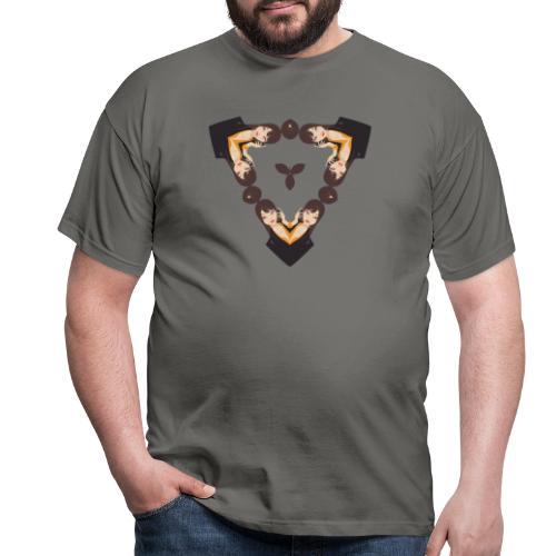 She djf - Camiseta hombre