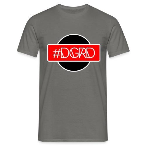 DGRD street - Maglietta da uomo