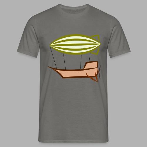 Airship - T-shirt Homme
