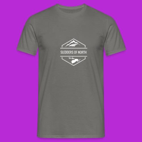 Women Long-Sleeved T-Shirt - Men's T-Shirt