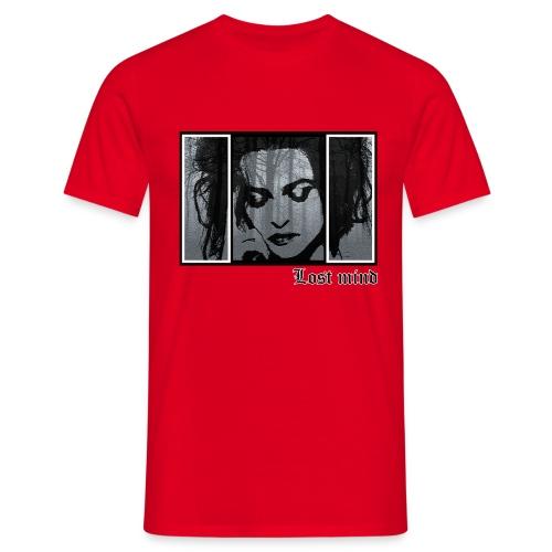 LOST MIND - Camiseta hombre