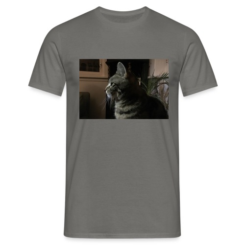 Minuuuuuus - T-skjorte for menn