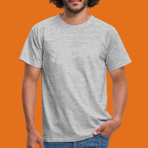 cub by bearwear sml - Men's T-Shirt
