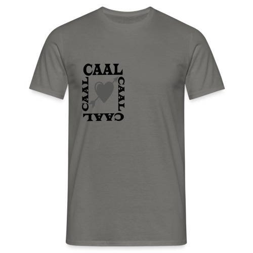 CAAL HEART - Camiseta hombre