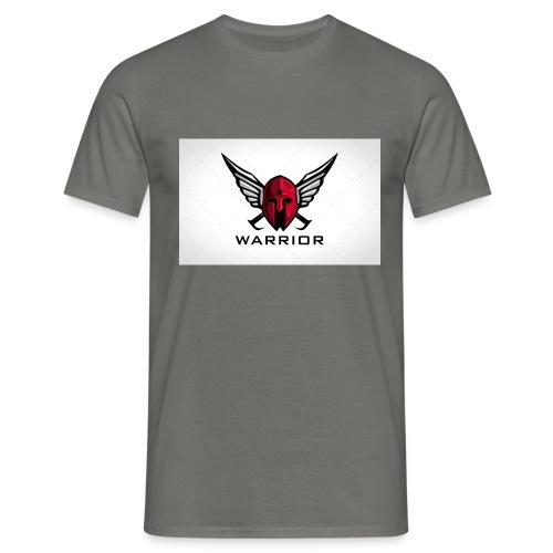 titan1 - T-shirt herr