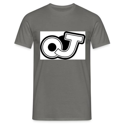 OJ_logo - Mannen T-shirt