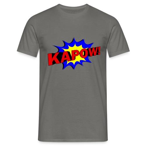 dada974 - T-shirt Homme