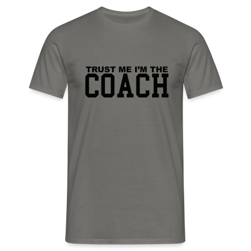 Coach - T-shirt Homme