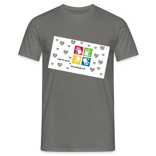 Bestsellers Out Of Area - Mannen T-shirt