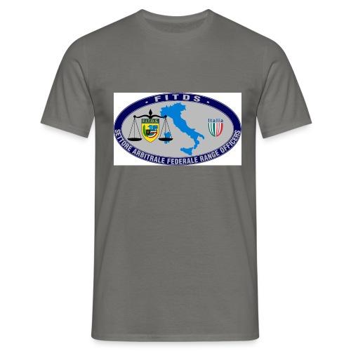 Logo SAFRO - Maglietta da uomo