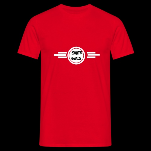 THE ORIGINIAL - Mannen T-shirt