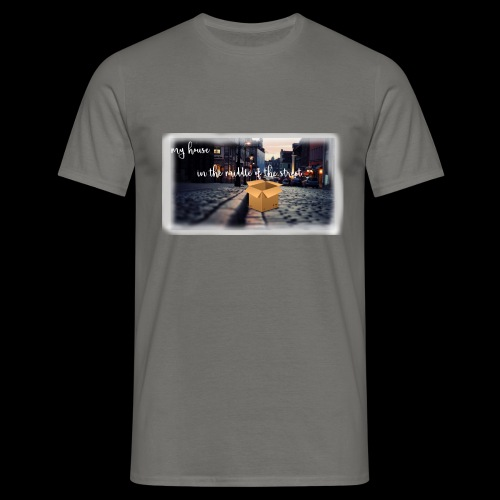 HOUSE SERIES - Mannen T-shirt