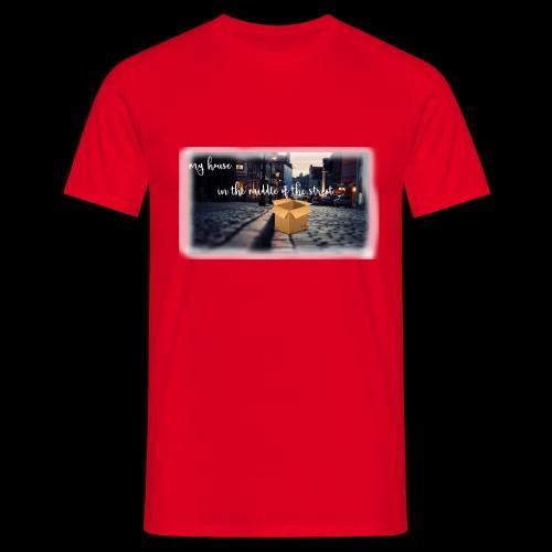 HOUSE SERIES - Mannen T-shirt