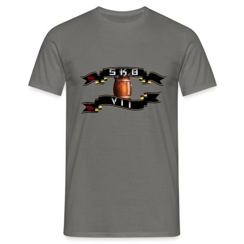 logoskb7 - T-shirt Homme