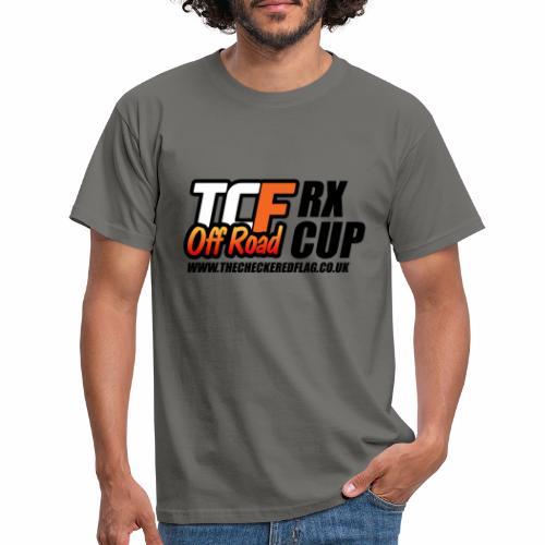 TCF Off Road RX Cup - Men's T-Shirt
