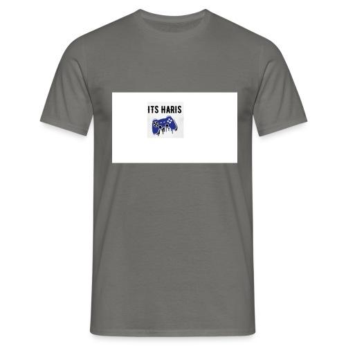 Its Haris limted edition - Men's T-Shirt