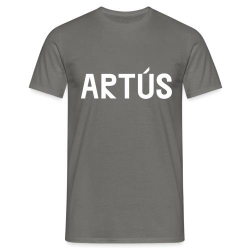 ARTÚS - T-shirt Homme