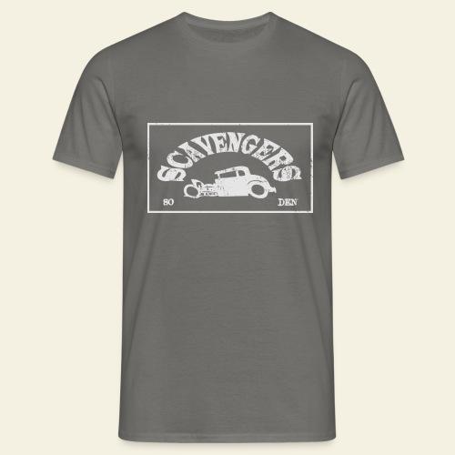 scavengers1 - Herre-T-shirt