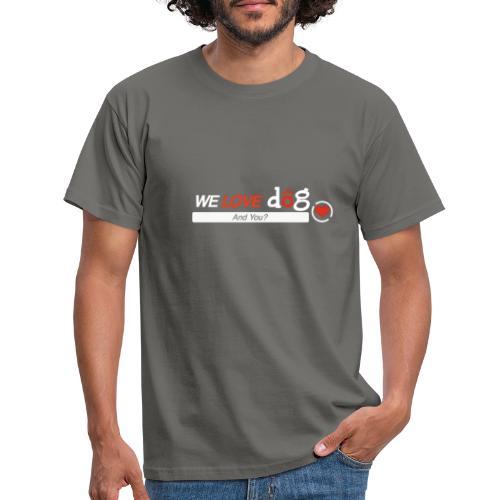 Antonio & Bubi - Maglietta da uomo