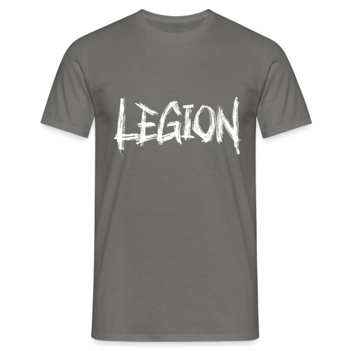 Legion Logo - Men's T-Shirt