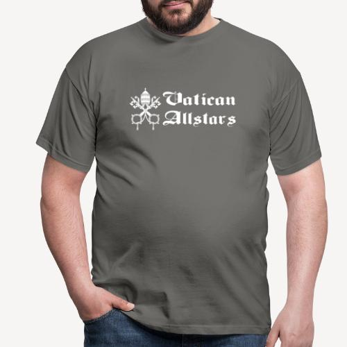 vawhite - Men's T-Shirt