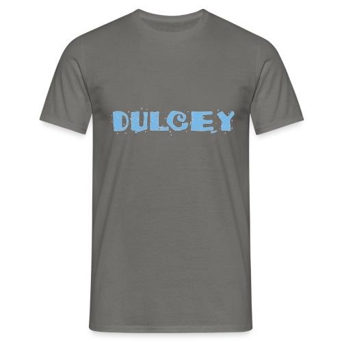 dulcey logo - Männer T-Shirt
