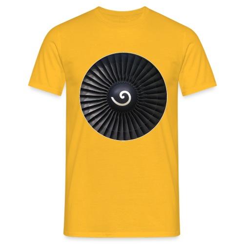 ENGINE 6 - Männer T-Shirt