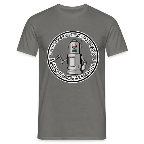 Padak-Or - T-shirt Homme