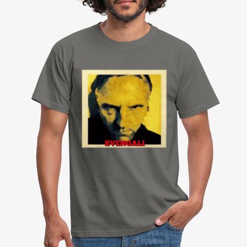 The Svengali - Men's T-Shirt