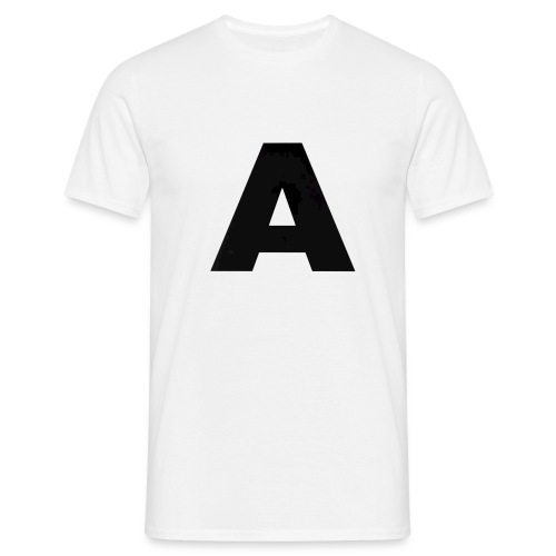 A-685FC343 4709 4F14 B1B0 D5C988344C3B - Herre-T-shirt