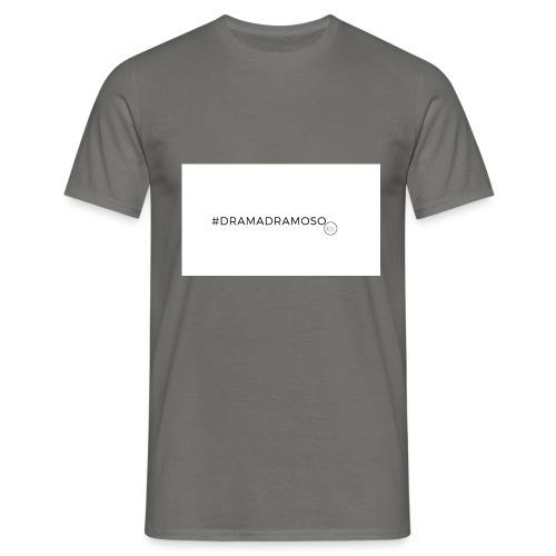 #DRAMADRAMOSO - Maglietta da uomo