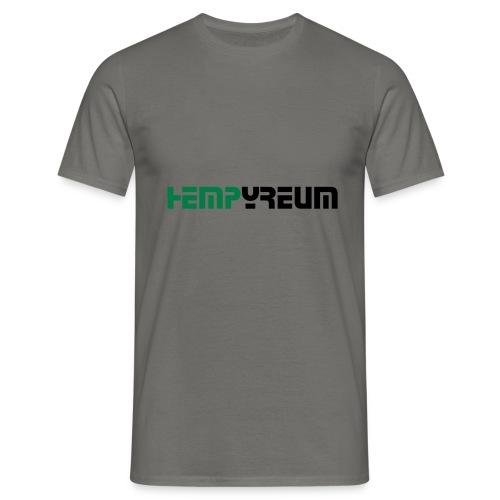 hempyreum - Men's T-Shirt