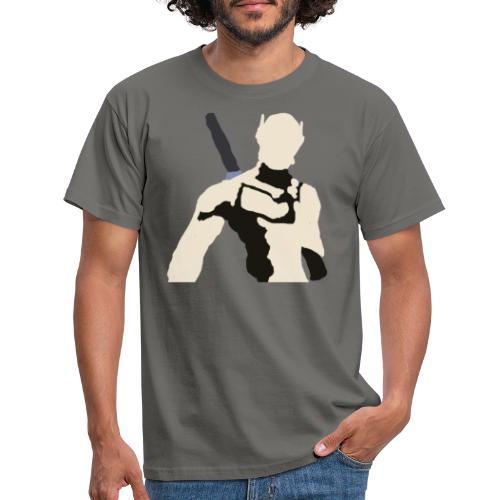 Genji - Koszulka męska