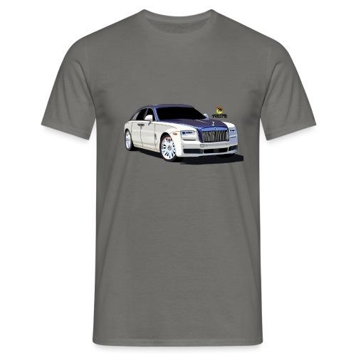 Luxury car - Men's T-Shirt