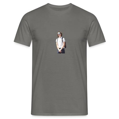 Noah Ras For president - Mannen T-shirt