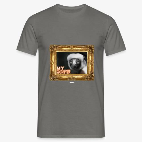 HORMONE MONSTER #01 - Männer T-Shirt