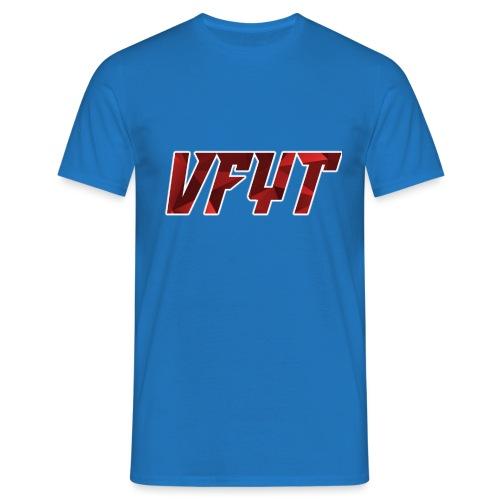 vfyt shirt - Mannen T-shirt