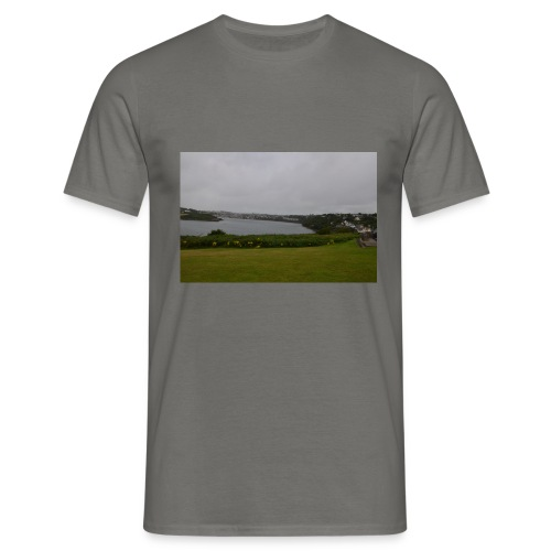 Irlanda - Maglietta da uomo