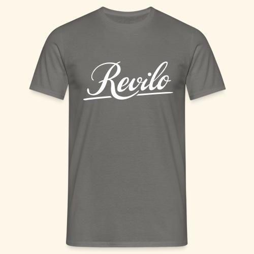 Revilo - Männer T-Shirt