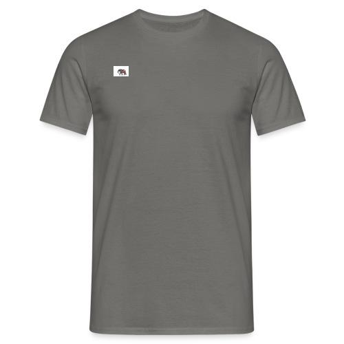 jpg - Männer T-Shirt