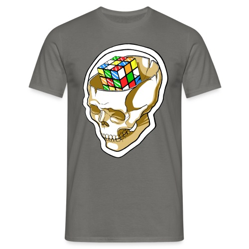 Kaizo Mind - Men's T-Shirt
