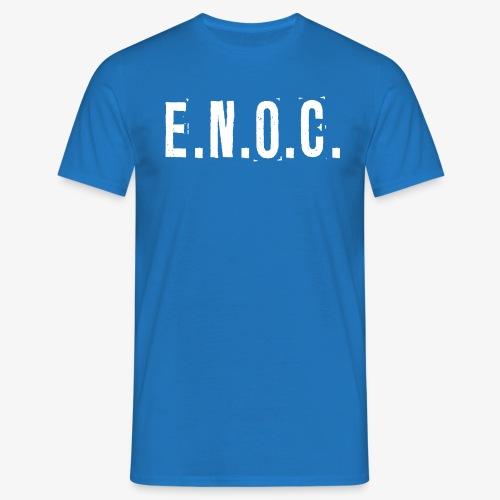 enoclogo - Miesten t-paita