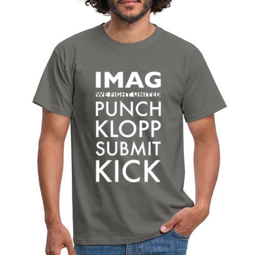 Team IMAG - Männer T-Shirt