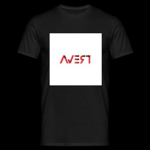 AVERT YOUR EYES - Mannen T-shirt