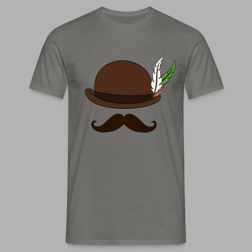 Captain's Logo - T-shirt Homme