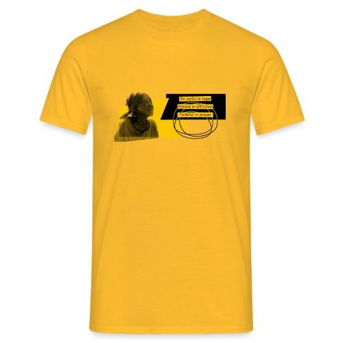 gogo - Men's T-Shirt