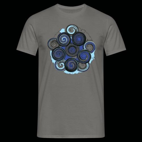 SPIRALE - Männer T-Shirt