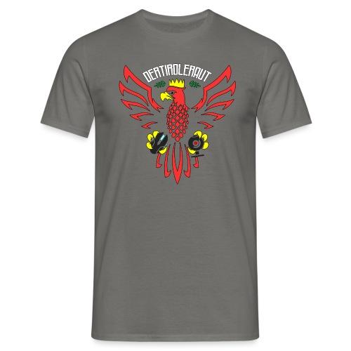 DerTirolerAUT - Männer T-Shirt
