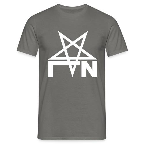 SATAn - Mannen T-shirt