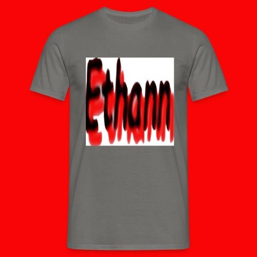 Ethann - Men's T-Shirt